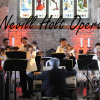 Nevill Holt Opera presents productions of La Bohème and Turn of the Screw