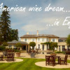 The Vineyard: Experience a little piece of California in England