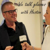 Sloaney TV: Heston Blumenthal launches new eyewear with Vision Express