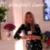 Sloaney TV: Waterford launches the Elegance Collection