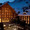 The Chedi Andermatt epitomises luxury