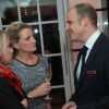 The Conrad London St. James Opening Party