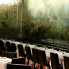 The Rex Whistler restaurant at Tate Britain