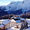 An unbeatable ski holiday at the Goldener Berg Hotel in Oberlech