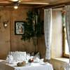 Enjoy Michelin star Austrian treats at The Post Stuben in Gasthof Post, Lech