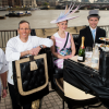 Fine Dining at Royal Ascot