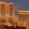 The luxury playground of Las Vegas