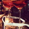 Toasting the End of Summer at Bluebird Chelsea
