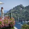 The spectacular Belmond Hotel Splendido in picturesque Portofino