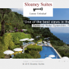 Sloaney Suites: A directory of the best luxury hotel suites in the world