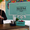 RHS Chelsea: BLOOM Gin Pop Up in Sloane Square in London