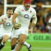 James Haskell: England manager Eddie Jones makes us perform