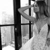 The Wedding Club showcases the BERTA Fall/Winter 2016 Collection