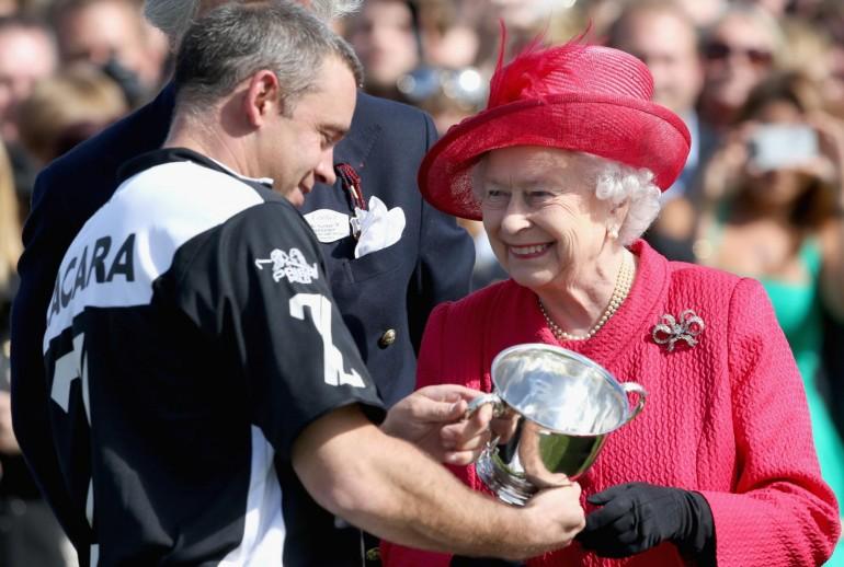 Cartier Queen's Cup