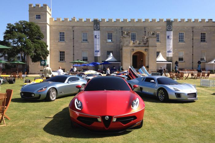 Salon Prive