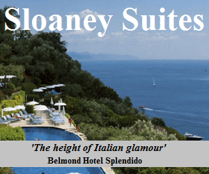 Sloaney Suites
