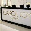 Try a world class hydrating facial at the Carol Joy Pop Up in Harrods