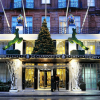 Claridge's unveil their stunning Christmas tree, designed by Dolce and Gabbana