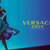 Looking for a refreshing aftershave for daytime? James Haskell tries Versace's Eros