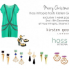 Get ready for the party season with Kirsten Goss London