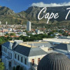 Explore the South African capital from Cape Town Hollow