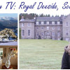 Sloaney TV: The delights of Raemoir House Hotel and Knock Gallery