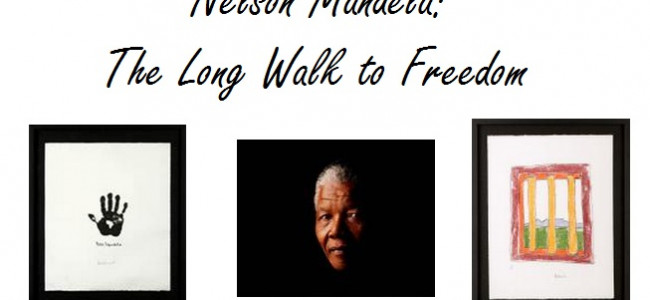 'Nelson Mandela: The Long Walk to Freedom' art exhibition is extended