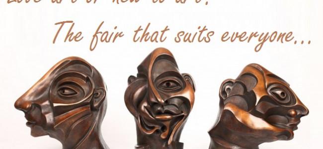 Parallax International Art Fair