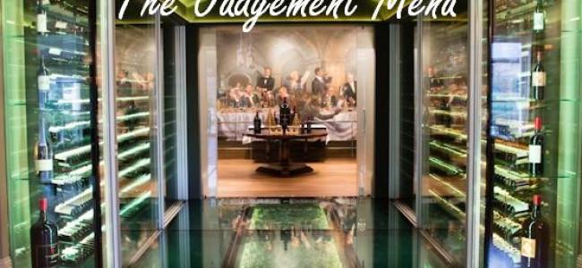 California vs France: Reenact the Judgement of Paris at The Vineyard