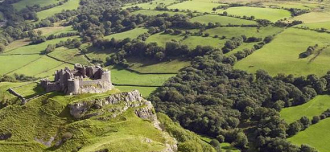 The Valleys shortlisted for major Responsible Tourism Award