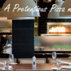 Pretentious Pizza at Hunter 486 in The Arch London