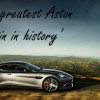 Aston Martin and Air Partner host exclusive preview of the Aston Martin Vanquish