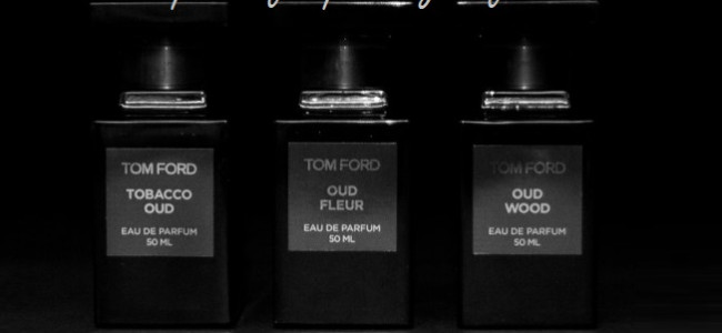 Tobacco Oud: The elite scent by Tom Ford