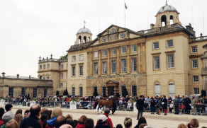 Badminton Horse Trials 2021 cancelled