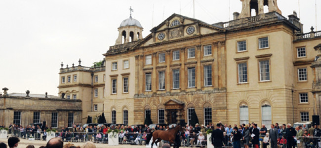Badminton Horse Trials 2021 cancelled