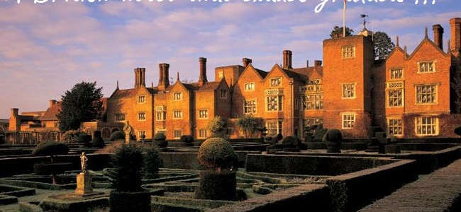 Great Fosters: A luxurious British retreat during the Social Season