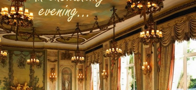 'Live at The Ritz': A magnificent dinner dance experience