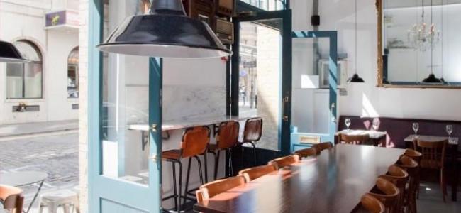 Canela: Covent Garden's Portuguese Gem