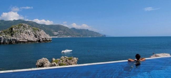 Sicilian Splendor at Villa Sant'Andrea