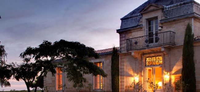 Château Cordeillan-Bages offers Bordeaux Wine Harvest Package
