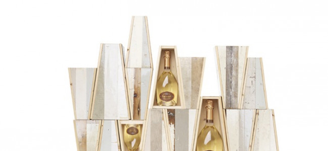 Harrods Annual Champagne Event