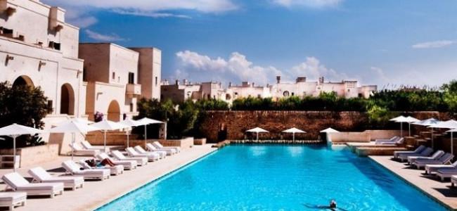 Borgo Egnazia: The Italian hideaway for superstars