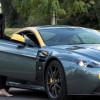 A roaring start to Autumn with Aston Martin
