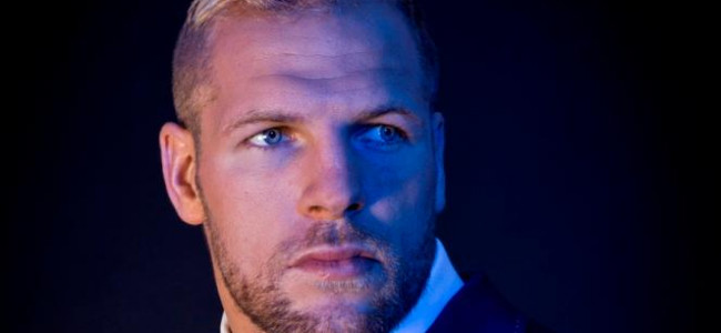 James Haskell: My search for the perfect suit ends at Bespoke HQ