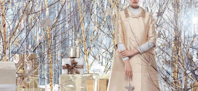 Christmas Shopping Preview: Space NK