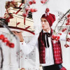 A Frosted Fantasy with Jo Malone