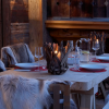 A luxury chalet experience in Verbier