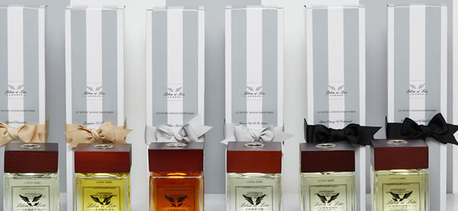 With a spring clean comes a new fragrance