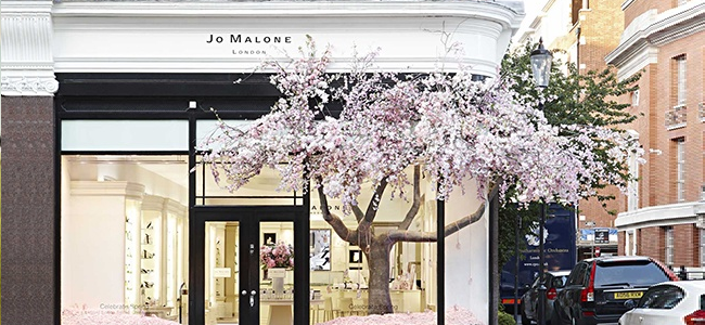 Jo Malone launches a Mother's Day Floral Box