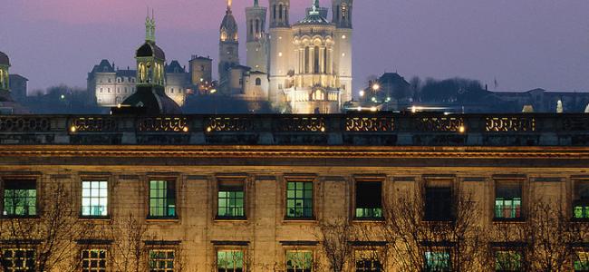 Exploring Burgundy: A weekend getaway to Lyon